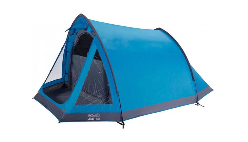 Vango Ark 300 - Tente - bleu